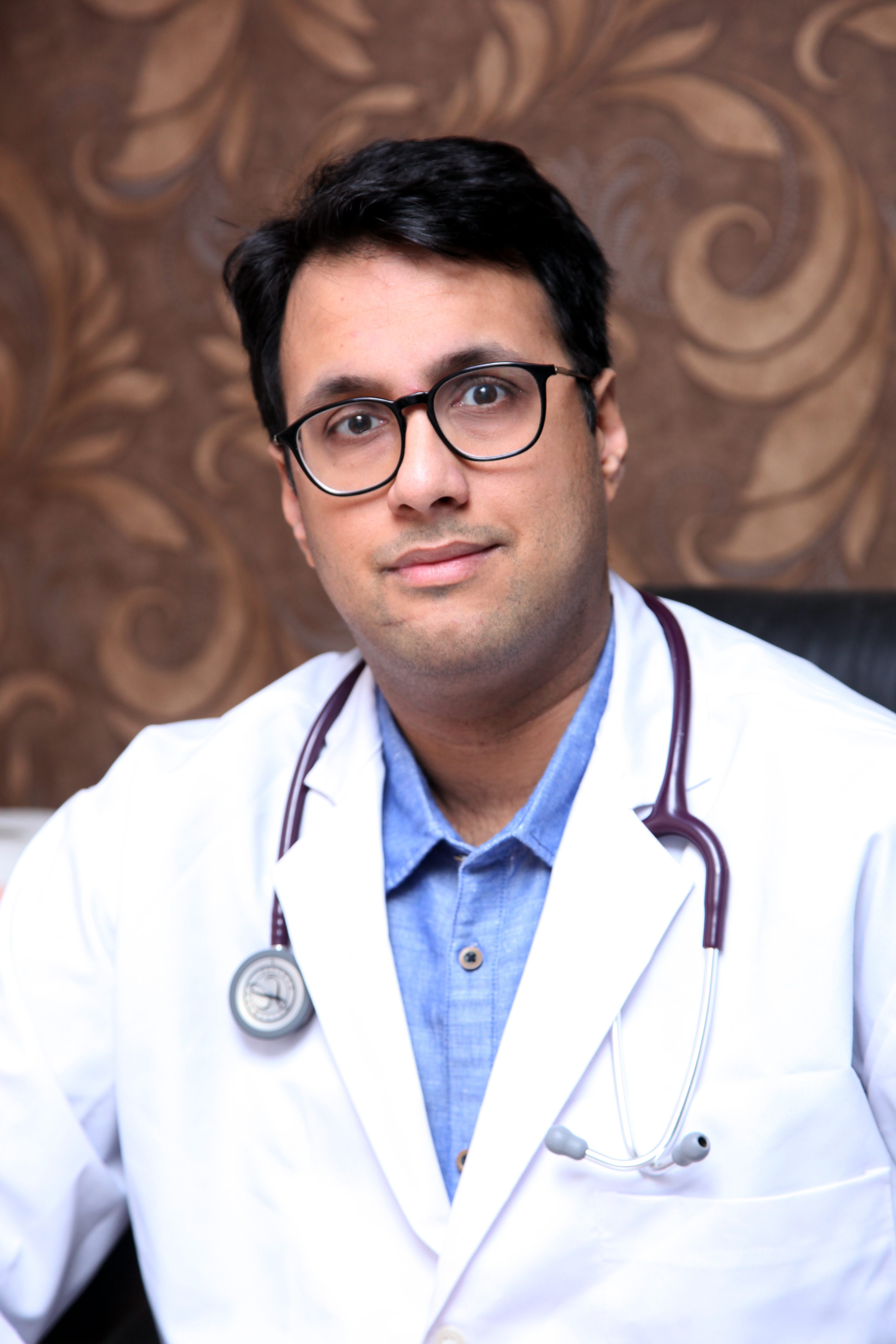 CARDIOLOGY – Sanjeevan Healthcare